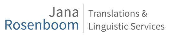 Übersetzer Deutsch Französisch Englisch in Hamburg | Jana Rosenboom